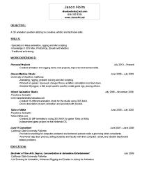 resume   jason holm  animator   riggerdownload my resume click here