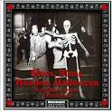 Blues, Blues, Hoodoo, Halloween: Scary Blues & Jazz 1925 to 1961