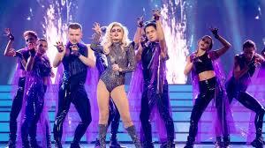 Один в один. Народный сезон. Вероника Мохирева. <b>Леди Гага</b> ...