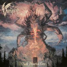 <b>Vampire - With Primeval</b> Force Review | Angry Metal Guy