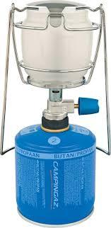 <b>Лампа газовая Campingaz Lumogaz</b> Plus Lantern