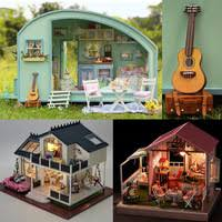 Find All China Products On Sale from TuKIIE <b>DIY House</b> World Store ...