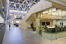 atlassian offices in san francisco ca by studio sarah willmer adobe tank san francisco