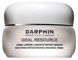 <b>Darphin Ideal Resource</b> Smoothing Retexturizing Radiance Cream ...
