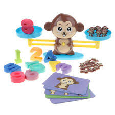 Balance Game in Pre-School & Young <b>Children Wooden Toys</b> for ...