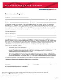 blank rd party authorization form calendar calendar bank of america third party authorization form pdf template