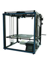 <b>Tronxy X5SA</b>-<b>400</b> CoreXY <b>3D Printer</b> Kit