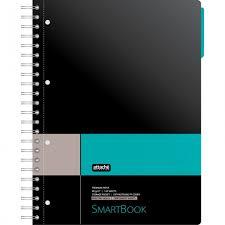 <b>Attache Бизнес</b>-<b>тетрадь SmartBook</b> клетка А4 120 листов ...
