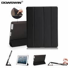 <b>DOWSWIN</b> Smart <b>Cover</b> Flip <b>Case for iPad</b> 2, 3, 4 – Titanwise