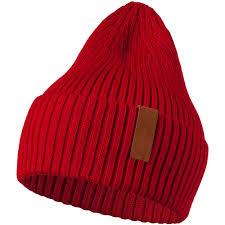 <b>Шапка Stout</b>, <b>красная</b> - Трикотажные шапки - Предлагаем купить ...