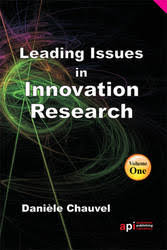 <b>Leading Issues</b> in Innovation Research