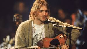 <b>Nirvana's MTV Unplugged</b> at 25: fascinating facts about the ...