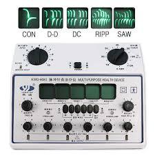 <b>Multifunction Electrical Stimulator</b> Body Relax Muscle <b>Massager</b> ...