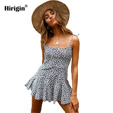 Женское платье, Летнее цветочное <b>мини платье</b>, винтажное ...