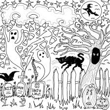 spooky story time fun festive halloween blogging activities 2