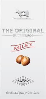 <b>Шоколад</b> THE <b>ORIGINAL Молочный</b> с дробленым фундуком ...