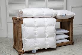 <b>Одеяло German Grass White</b> Familie Down теплое с бортиком ...