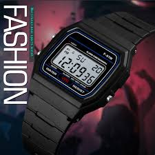 <b>Wristwatch</b> Military <b>Sport</b> Men LED <b>Electronic Wrist Watch</b> Fashion ...