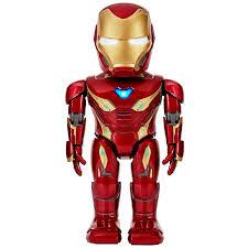 <b>Iron Радиоуправляемый</b> робот <b>UBTech</b> Man (MK50)