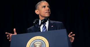 The Critics Were Wrong About Barack Obama's <b>Prayer Breakfast</b> ...