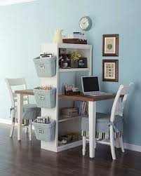his hers home office creative way to utilize a small space aboutmyhome home office design