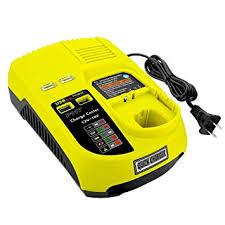 VANON P117 Dual Chemistry IntelliPort Fast Battery ... - Amazon.com