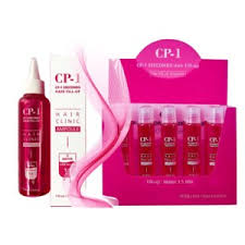 <b>Филлер для волос</b> Esthetic house <b>CP</b>-<b>1</b> 3 seconds <b>hair</b> runger fill ...