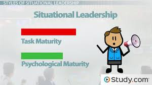 what is situational leadership    theories  styles  amp  definition    what is situational leadership    theories  styles  amp  definition   video  amp  lesson transcript   study com