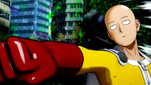 <b>ONE PUNCH MAN</b>: A HERO NOBODY KNOWS Closed Beta coming ...