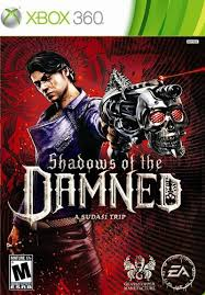 Shadows of the Damned RGH Español Xbox 360 [Mega+] Xbox Ps3 Pc Xbox360 Wii Nintendo Mac Linux