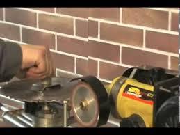 <b>Станок для заточки</b> зубьев <b>пильных</b> дисков Корвет-472 - YouTube