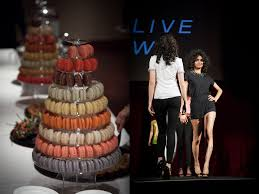 [PHOTOS] The <b>Fashion Business</b> Association's <b>Spring Fashion</b> ...