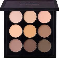 <b>MAC Eyeshadow</b> X 9 - <b>Amber</b> Times Nine | Ulta Beauty