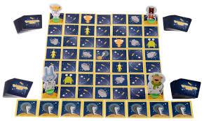 Купить семейная настольная игра <b>Magellan Туманность Ежа</b> ...