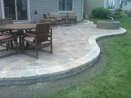 decoration pavers patio beauteous paver:  nice design patio pavers ideas endearing  about paver patio designs on pinterest exquisite decoration