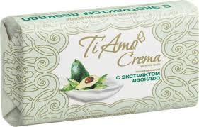 ROZETKA | <b>Косметическое мыло</b> твердое <b>Ti</b> Amo Crema c ...