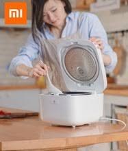 <b>Мультиварка Xiaomi</b> MiJia <b>Induction</b> Heating Rice Cooker 2 3L ...