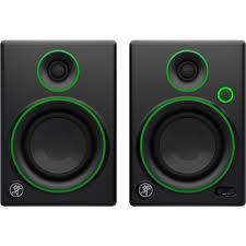<b>Мониторы для мультимедиа Mackie</b> CR4 – Репродуктор Аудио