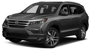 2017 Honda Pilot Touring For Sale In Palo Alto   Cars.com