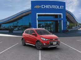 <b>New 2019</b> Chevrolet Spark - Red <b>Hot</b> for <b>Sale</b> near Des Moines