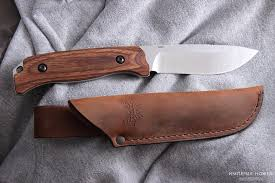 <b>Нож Saddle</b> Mountain Skinner <b>Benchmade</b> - купить <b>Saddle</b> ...