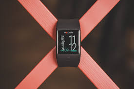 Обзор <b>Polar M600</b>: спортивные GPS-<b>часы</b> с Android Wear