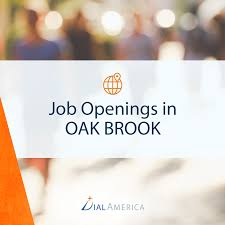 dialamerica home facebook our oak brook office is hosting an open interview session on thursday 27th