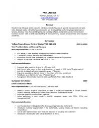 examples of resumes standard format resume in canadian cv 85 terrific format of resume examples resumes