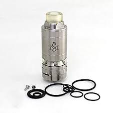 SXK <b>KF</b> 52 <b>KF</b> 5 Square SE 25 mm <b>RTA</b> Rebuildable Tank Atomizer ...