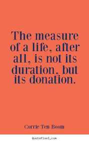 Finest three powerful quotes about donation photo Hindi ... via Relatably.com
