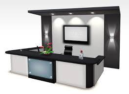 32b354fb1e3b4e64edf13731012bbf7fjpg1283506682 modern office reception desk