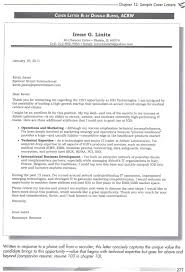 entry level chemical engineering cover letter examples