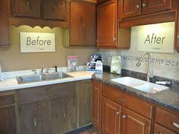 Resurfacing Kitchen Cabinets Awesome Kitchen Cabinet Refacing Diy Simple Steps In Kitchen For