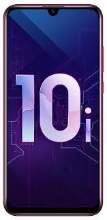 Смартфон <b>HONOR 10i</b> 4/128GB — купить по выгодной цене на ...